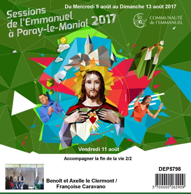 Accompagner la fin de vie 1/2 Session du 09 au 13 août 2017 (Copie)
