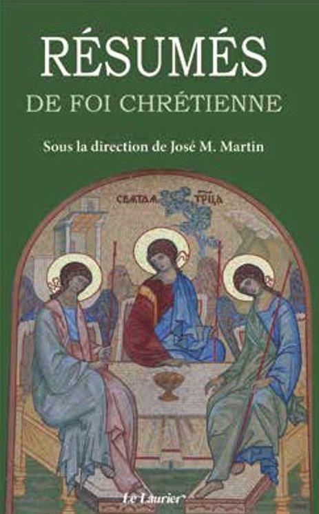 Résumés de foi chrétienne