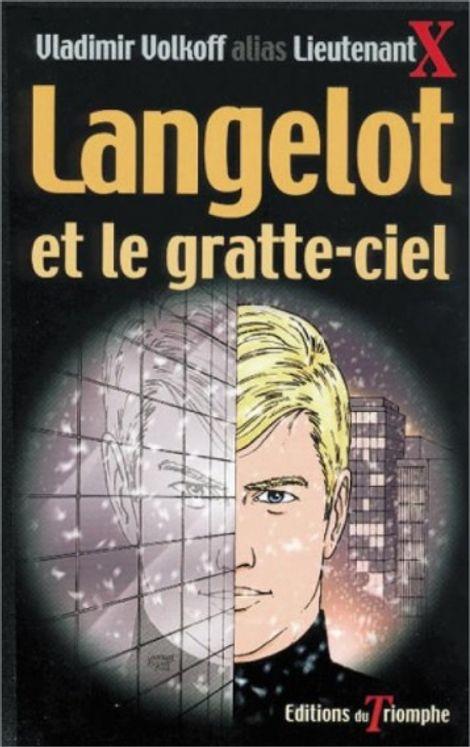 Langelot 05 - Langelot et le gratte-ciel
