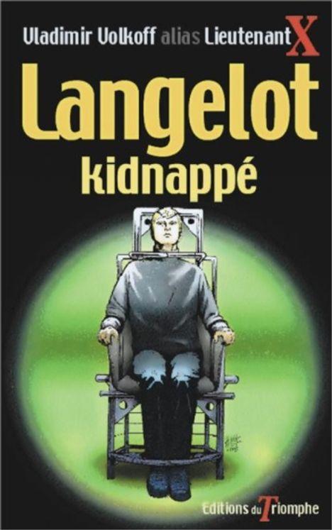 Langelot 23 - Langelot kidnappé