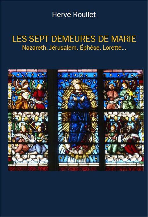 Les sept demeures de Marie