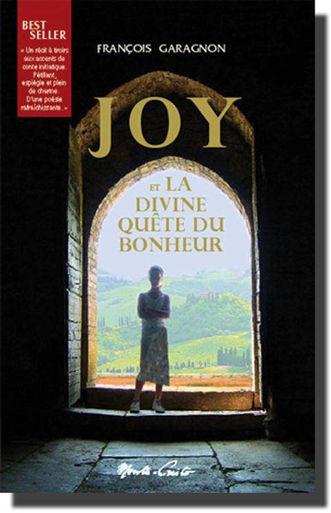Joy et la divine quête du bonheur - Petit format