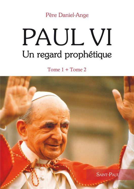 Pack Paul VI, Un regard prophétique