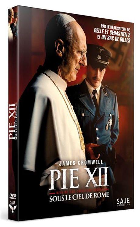 Pie XII : sous le ciel de Rome  - DVD