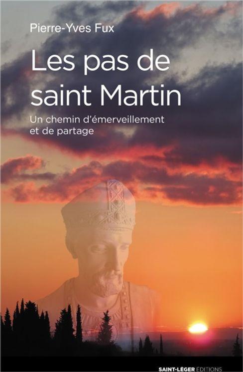 Les Pas de Saint-Martin