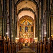 Eglise - Vocation - Evangélisation