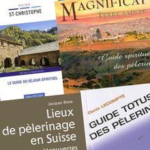 Guides voyage chrétien