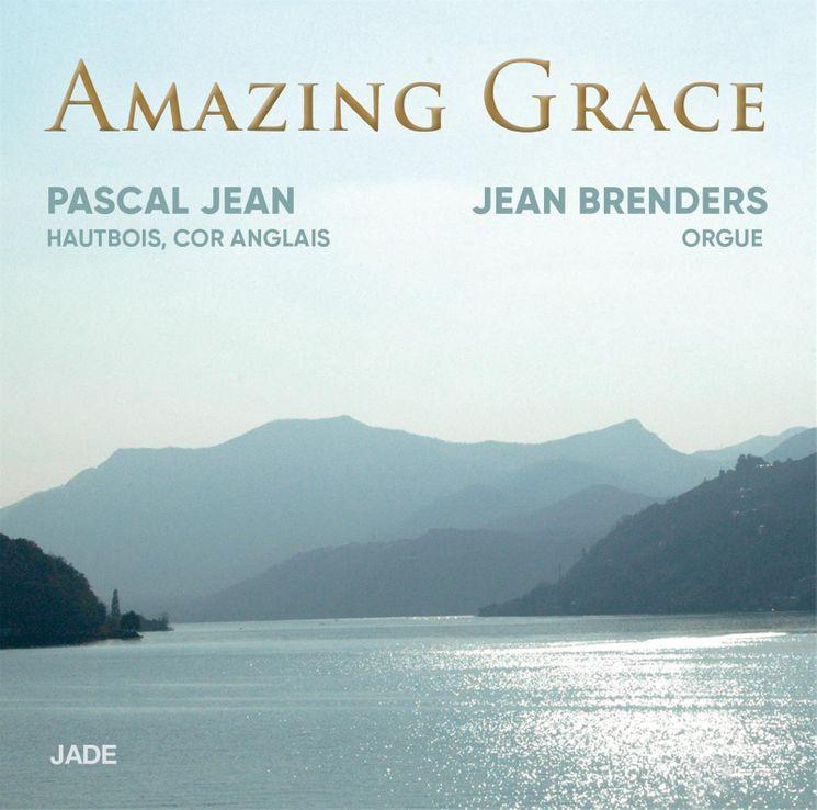 Amazing Grace - CD