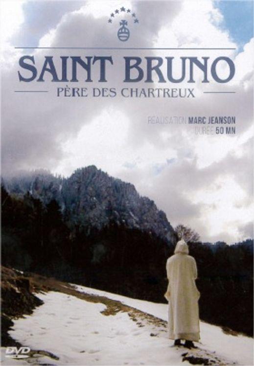 Saint Bruno - Père des Chartreux DVD