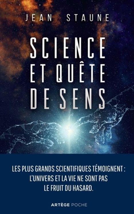 Science et quête de sens