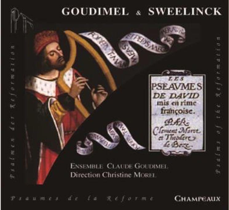 Les Psaumes de David - CD