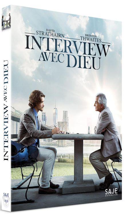 Interview avec Dieu - DVD