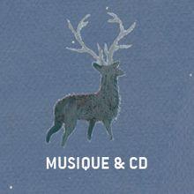 CD Musique