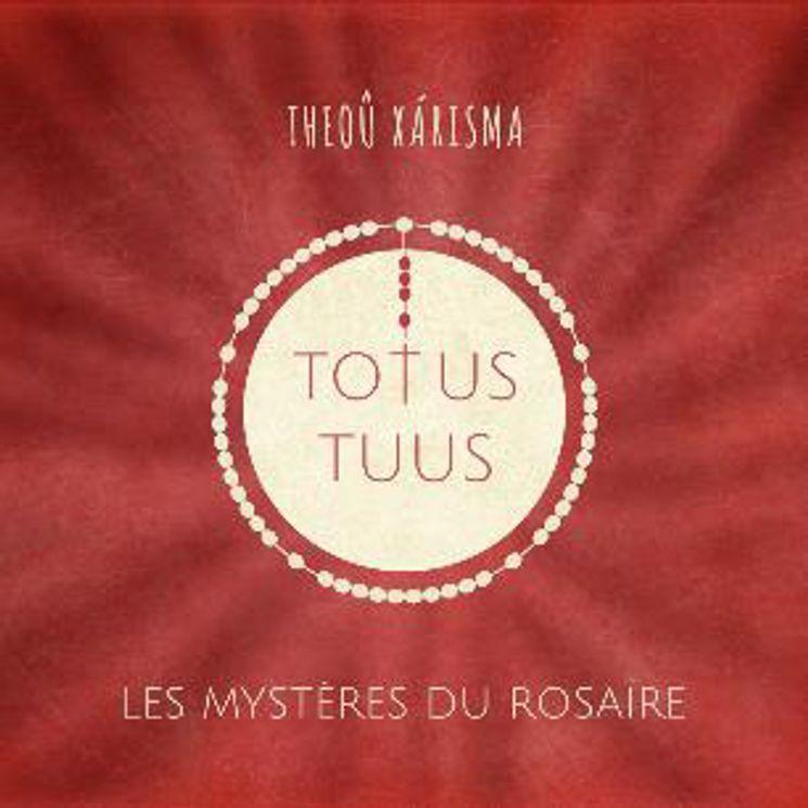 Totus Tuus - CD