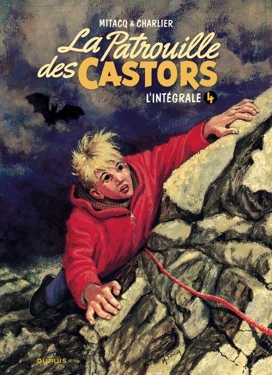 La Patrouille des Castors - Integrale T4 1964-1966