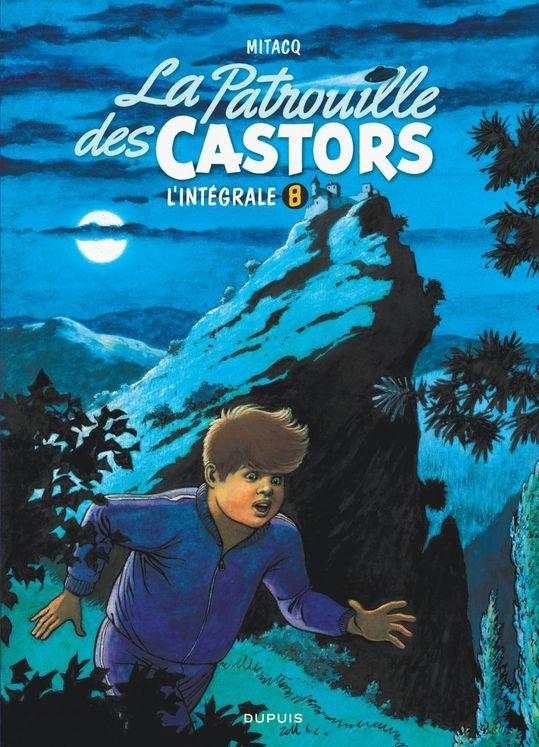 La Patrouille des Castors - Integrale T8 1990-1994
