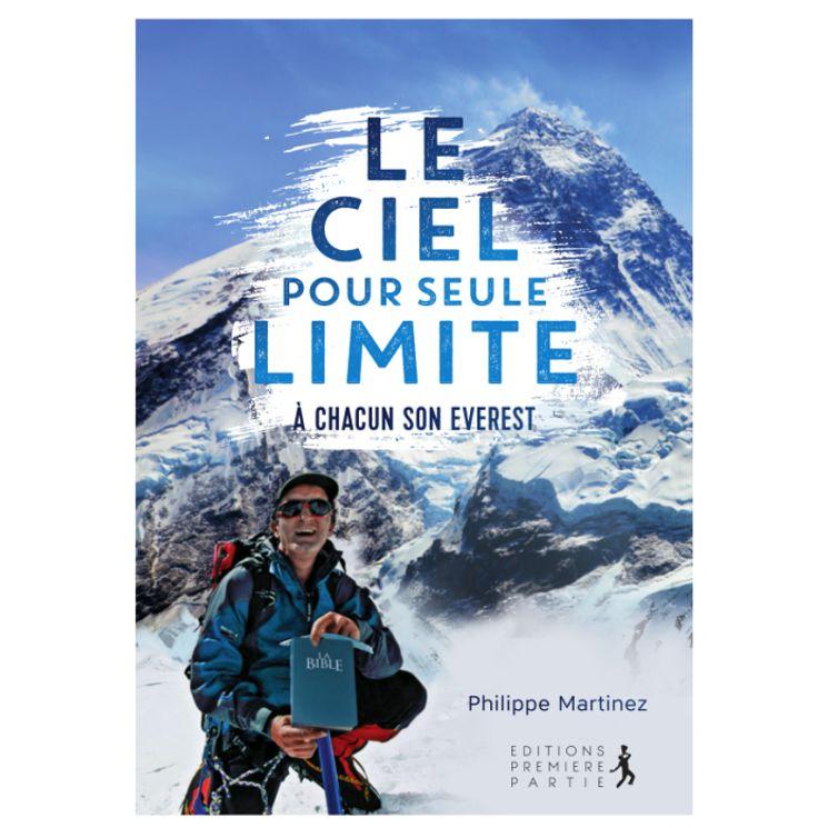 Le ciel pour seule limite (nouvelle edition)