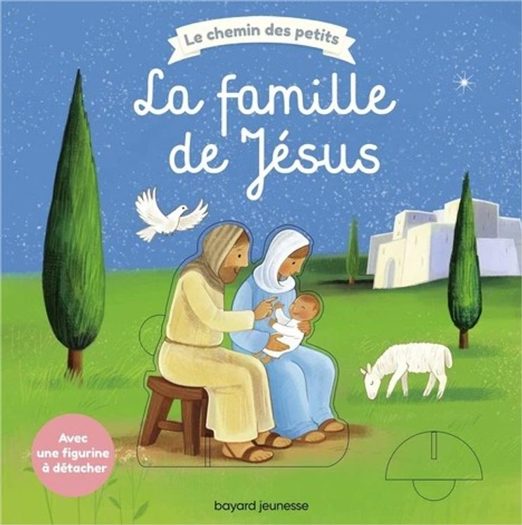 La famille de jesus