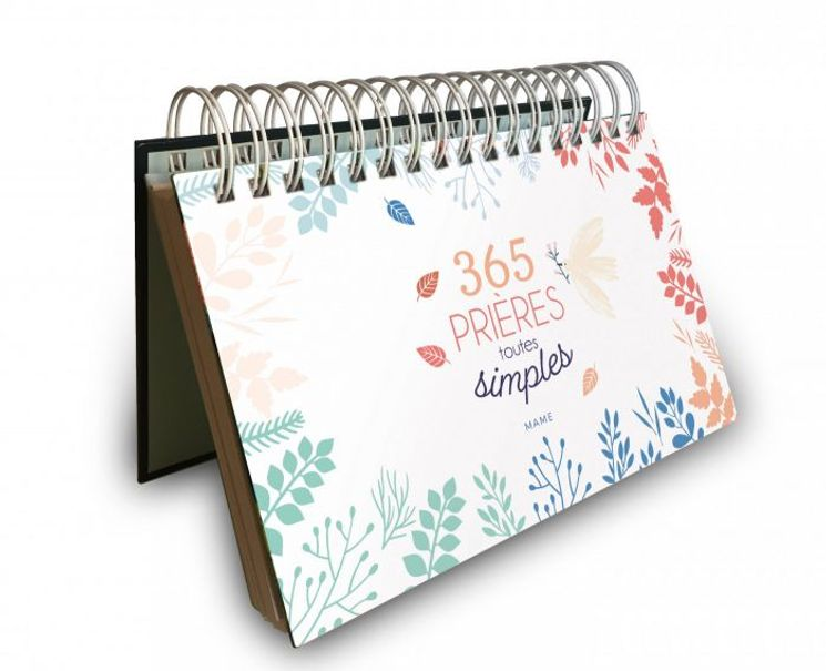 365 prieres toutes simples
