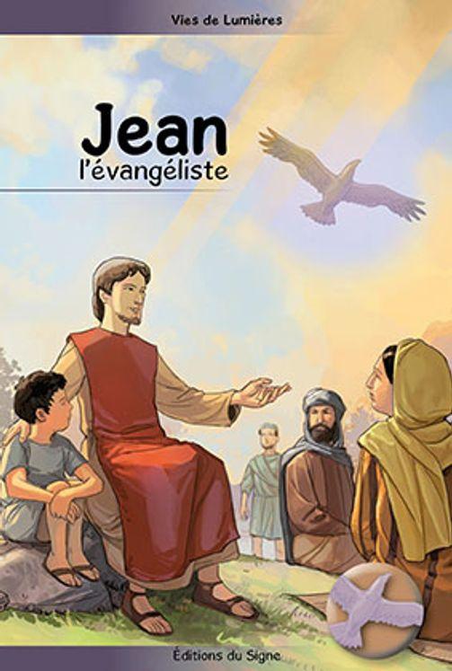 Saint Jean - Vies de Lumière