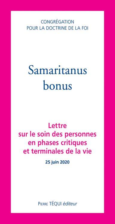 Samaritanus Bonus