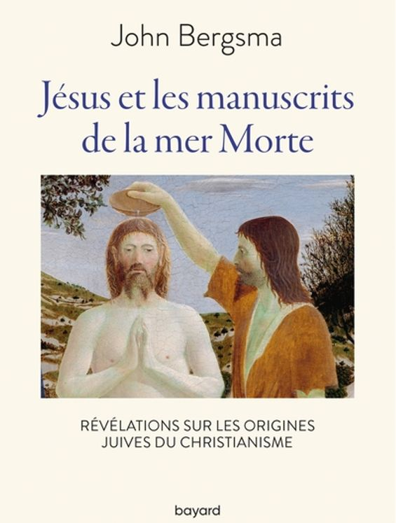 Jésus et les manuscrits de la Mer morte