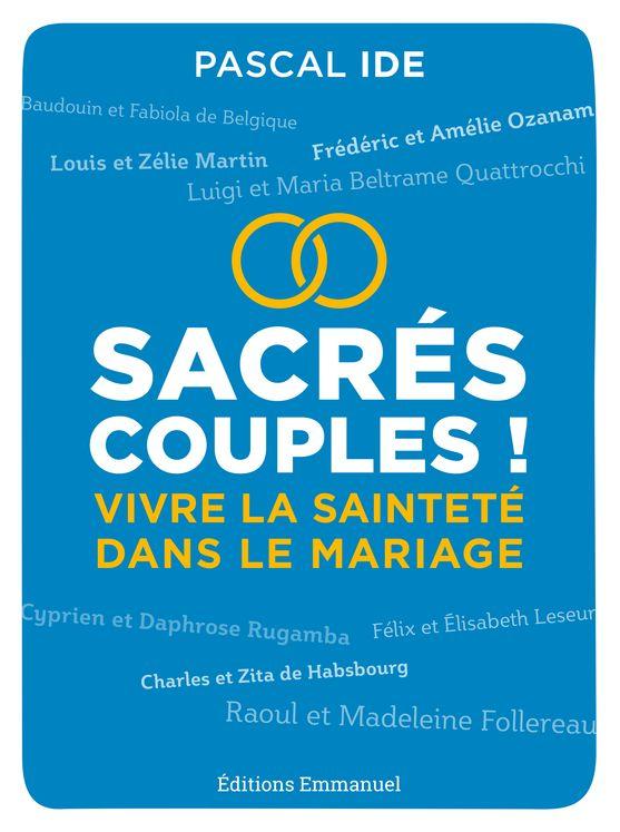 Sacrés couples !