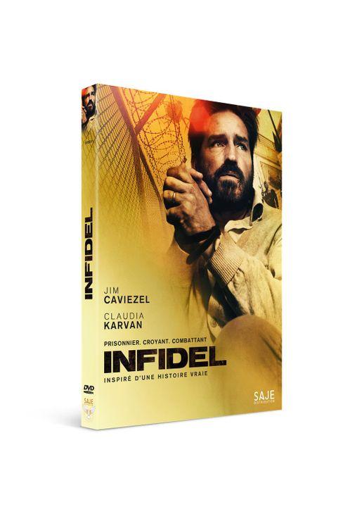 Infidel - DVD