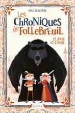 Collection Les chroniques de Follebreuil