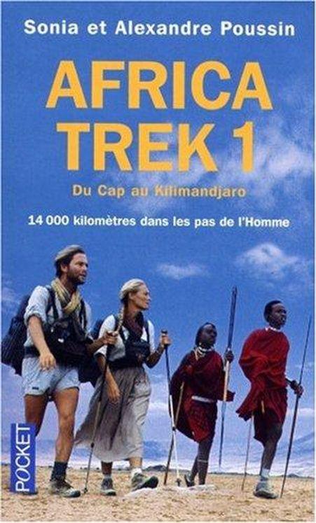 Africa Trek - Tome 1