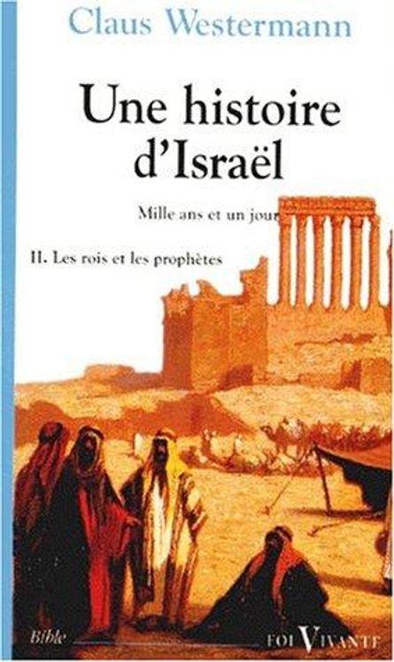 Une histoire d'Israël - Tome 2