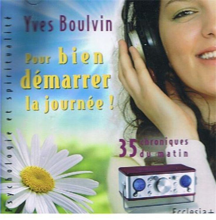 CD - Pour bien démarrer la journée !