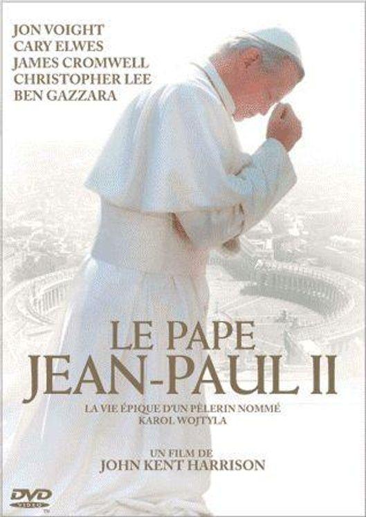 Le pape Jean-Paul II - DVD