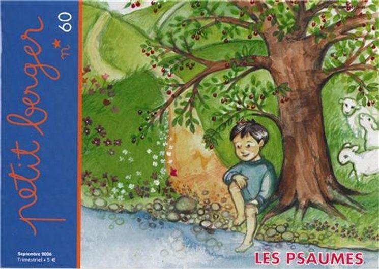 Petit Berger 60 - Les Psaumes