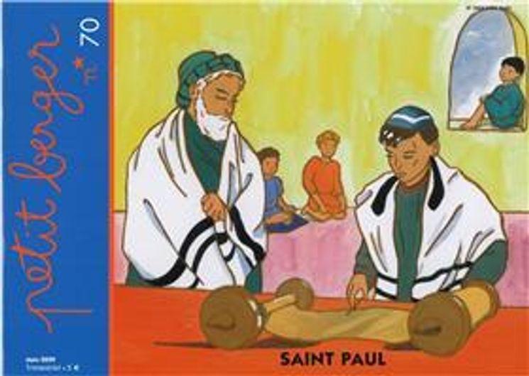 Petit berger 70 - saint paul