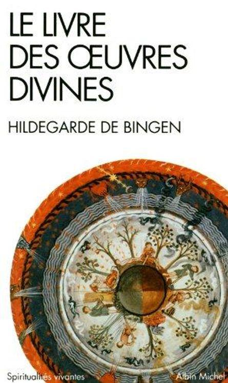 Le livre des oeuvres divines