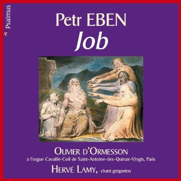 Petr EBEN Job
